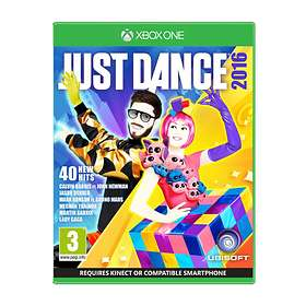 Just Dance 2016 (Xbox One | Series X/S)