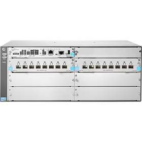 HP Aruba 2930M Smart Rate PoE+ 1-slot Switch (JL324A)