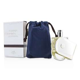 Hermes Voyage D'Hermes Limited Edition Refillable edt 35ml