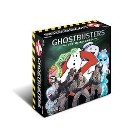 Cryptozoic Entertainment Ghostbusters: The Board Game