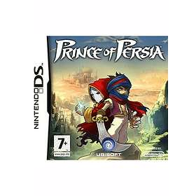 Prince of Persia: The Fallen King (DS)
