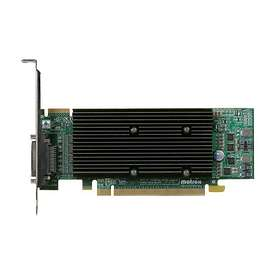 Matrox M9140 (PCI-E x16) LP 512MB