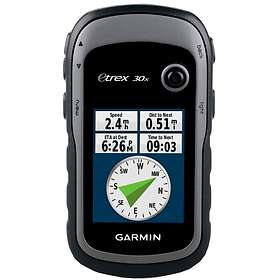 Garmin eTrex 30x (Europe)