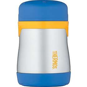 Thermos Insulated s/Steel Food Jar 0.29L
