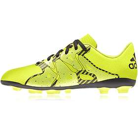 Find the best price on Adidas X 15.4 FxG (Jr)  cbb1819c3ad01