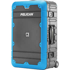 Pelican Elite Carry-On Luggage with Enhanced Travel System