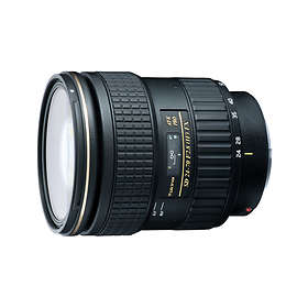 Tokina AT-X Pro 24-70/2.8 FX for Canon