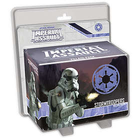 Star Wars: Imperial Assault Stormtroopers (exp.)
