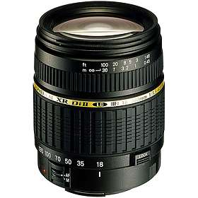 Tamron AF 18-200/3.5-6.3 XR Di II IF for Canon