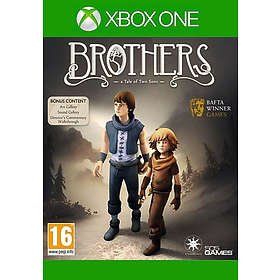 Brothers: A Tale of Two Sons (Xbox One   Series X/S)