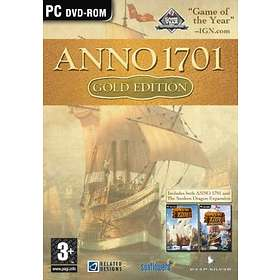 Anno 1701 - Gold Edition (PC)