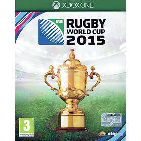 Rugby World Cup 2015 (Xbox One | Series X/S)