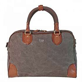 Troop London Classic Small Canvas Holdall