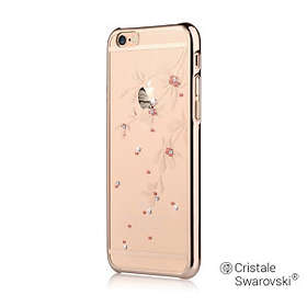 devia Crystal Flowery for iPhone 6