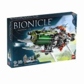 LEGO Bionicle 8941 Rockoh T3