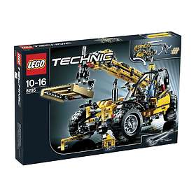 LEGO Technic 8295 Telescopic Handler