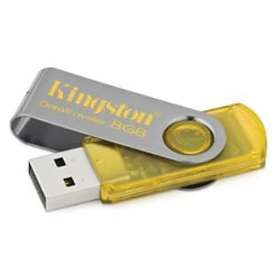 Kingston USB DataTraveler 101 8GB