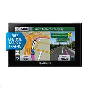 Garmin Nuvi 2789LMT (Australia/New Zealand)