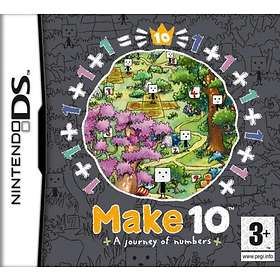 Make 10: A Journey of Numbers (DS)
