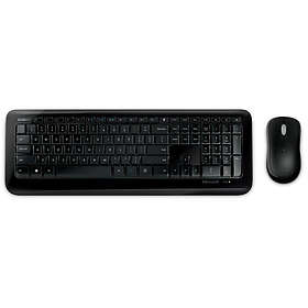 Microsoft Wireless Desktop 850 (EN)
