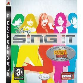 Disney: Sing It (PS3)