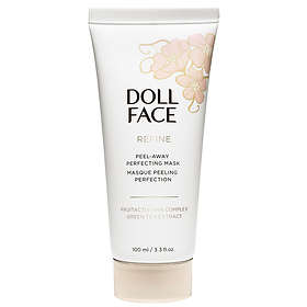Doll Face Refine Peel-Away Perfecting Mask 100ml