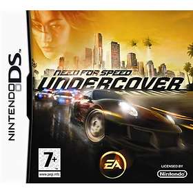 Need for Speed: Undercover (DS)