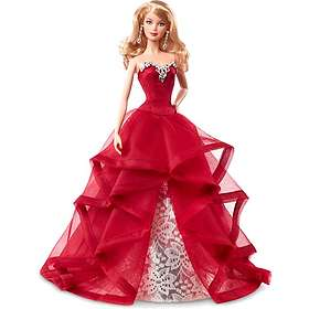Barbie Collector Holiday Doll 2015 CHR76