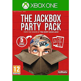The Jackbox Party Pack (Xbox One | Series X/S)