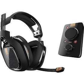 Astro Gaming A40 TR Audio System for PS4