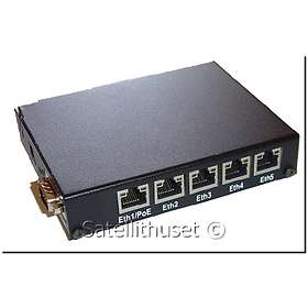MikroTik RouterBoard RB450