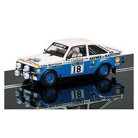 Scalextric Ford Escort Mk2 Lombard RAC Rally (C3636)