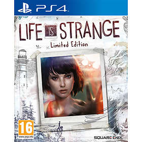 Life is Strange - Limited Edition (PS4)