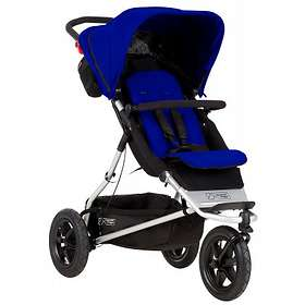 Mountain Buggy + One (Pushchair)