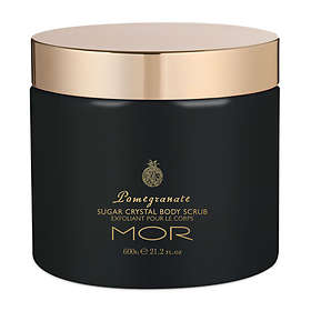 MOR Pomegranate Sugar Body Polish 600g