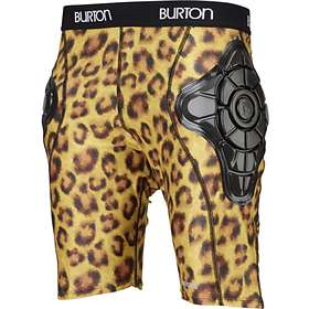 Burton G-Form Total Impact Shorts Women