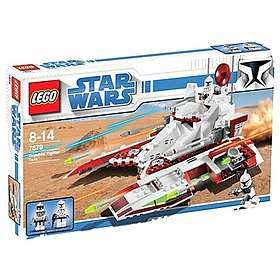 LEGO Star Wars 7679 Fighter Tank TX 130S