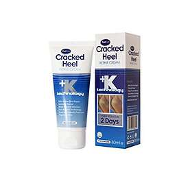 best cream for cracked heels nz