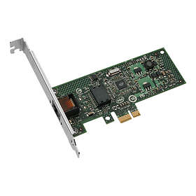 Intel Gigabit CT Desktop Adapter (EXPI9301CT)