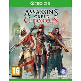 Assassin's Creed: Chronicles (Xbox One | Series X/S)