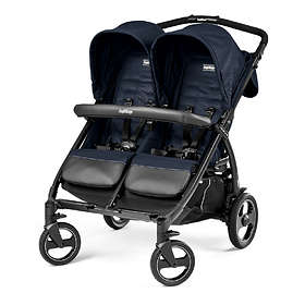 Peg Perego Book For Two (Double Pushchair)