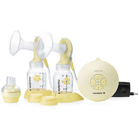 Find The Best Price On Medela Swing Maxi Double Electric Compare