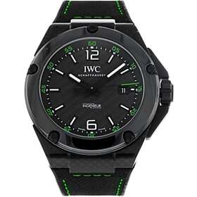 newest collection a6670 635ff Find the best price on IWC Ingenieur IW322404 | Compare ...