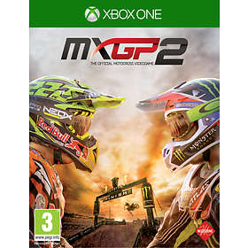 MXGP 2: The Official Motocross Videogame (Xbox One | Series X/S)