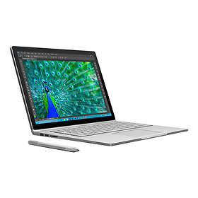 Microsoft Surface Book i5 dGPU 8GB 256GB