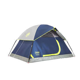 Coleman Sundome (2)  sc 1 st  PriceSpy & Best deals on 2 Man Tents - Compare prices on PriceSpy