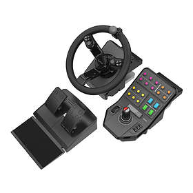 Logitech Farm Simulator Bundle (PC)