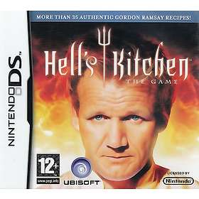 Hell's Kitchen (DS)