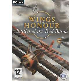 Wings of Honour: Battles of the Red Baron (PC)