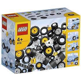 LEGO Basic 6118 Wheels